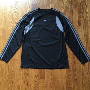 Adidas Athletic Long Sleeve Tee